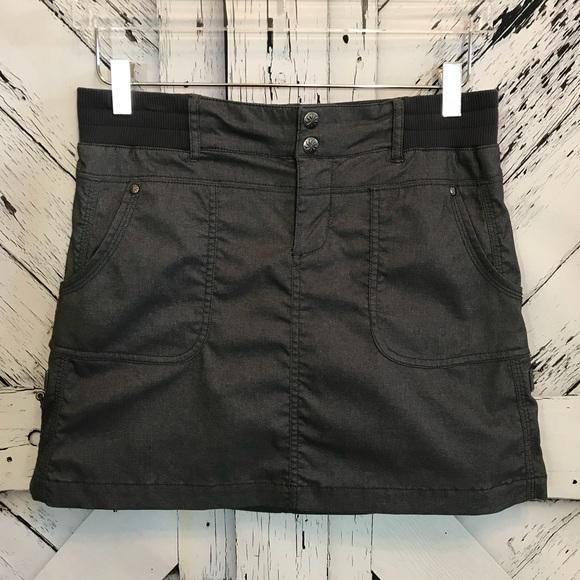 Athleta Pants - Athleta Skirt/Skort w/ Shorts Underneath Size 6